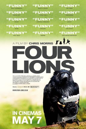 1-14-2011FourLions