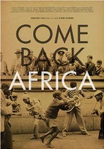 LRComebackAfrica