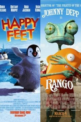 HappyFeet-Rango