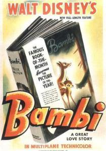1942 Bambi