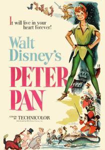 1953 Peter Pan