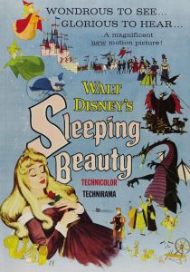 1959 Sleeping Beauty