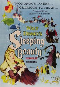 1959 Sleeping Beauty