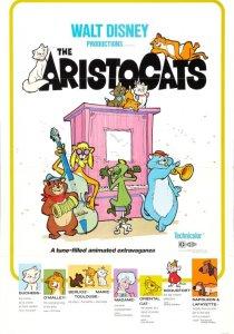 1970 Aristocats