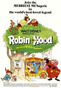 1973 Robin Hood