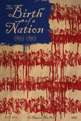 10-7-2016BirthofaNation