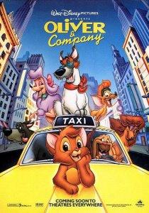 1988 Oliver & Company