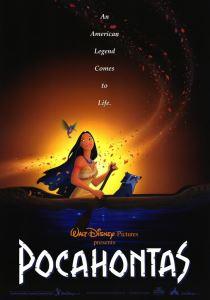 1995 Pocahontas