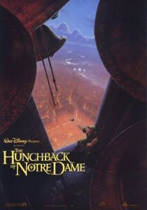 1996 The Hunchback of Notre Dame