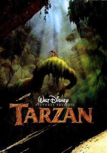 1999 Tarzan